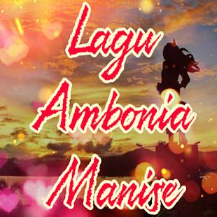 Lagu Ambonia Manise Terlaris Sepanjang Masa - náhled