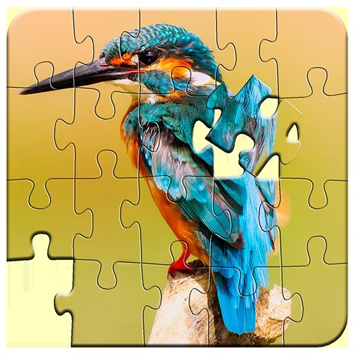 Bird Jigsaw Puzzles