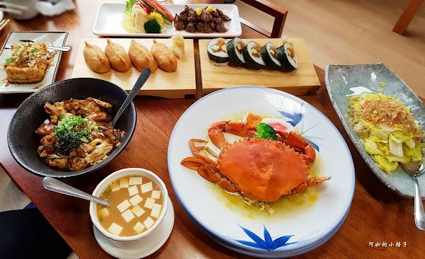 合樂屋日本料理