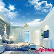 Home Ceiling Design 3D