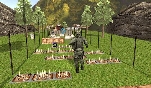 US Army Training Camp: Commando Force Courses 2018 1.0.6 screenshots 18