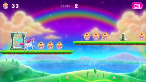 Unicorn Adventures World | Miraculous Unicorn Game 2.4 screenshots 2