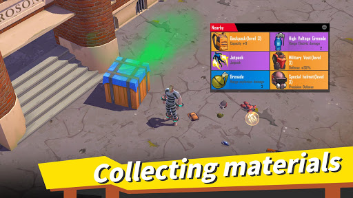 The One 0.1.4 {cheat|hack|gameplay|apk mod|resources generator} 3