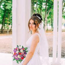 Wedding photographer Olya Lesovaya (Lesovaya). Photo of 21.09.2017