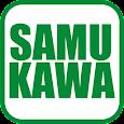 SAMUKAWAイベントアプリ2019春 icon