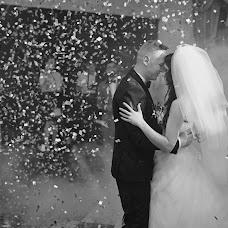 Wedding photographer Anastasiya Tretyak (nastik). Photo of 21.09.2017