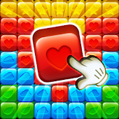 Pop Cubes icon