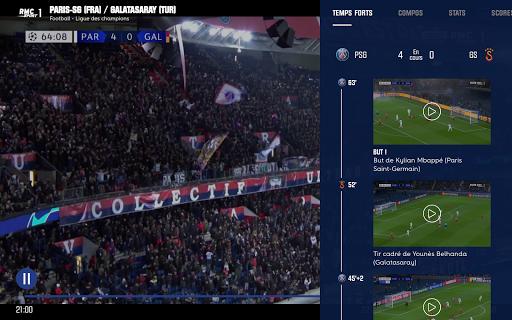 RMC Sport 7.0.3 screenshots 15