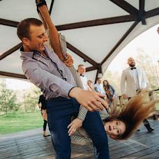 Свадебный фотограф Денис Зуев (deniszuev). Фотография от 18.06.2019