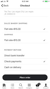 Download Full Multivendor app for woocommerce 1.6.1 APK