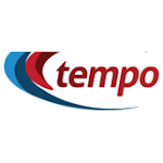 Logo of Tempo Gold Star Lager