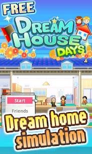 Dream House Days Mod Apk (Unlimited money) 8