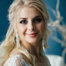 Wedding photographer Anastasiya Zhukova (AnastasiaZhu). Photo of 19.09.2017
