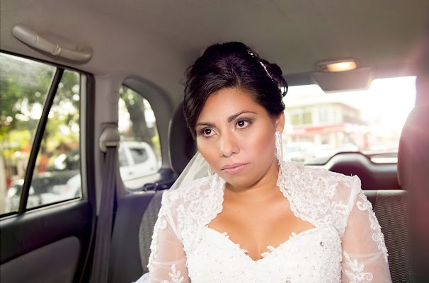 Fotógrafo de bodas Dagoberto Barrantes (dagobertobarra). Foto del 19.11.2015