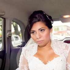 Wedding photographer Dagoberto Barrantes (dagobertobarra). Photo of 19.11.2015