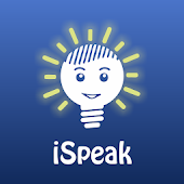 iSpeak learn words in 8 language English German