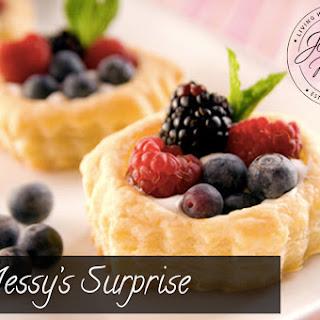 Jessy's Surprise