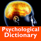 Psychological Dictionary