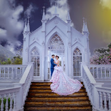 Wedding photographer Ariska Yustian (Ariska). Photo of 01.09.2017