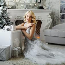 Wedding photographer Evgeniya Rumyanceva (Zhenia). Photo of 14.01.2017