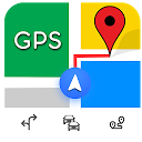 GPS, Maps, Navigation, Directions & Traffic Alerts APK