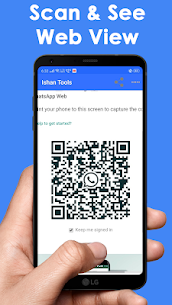Download Ishan Tools – Status Saver & Cleaner App For Android 2