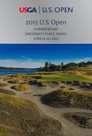 U.S. Open Golf Championship Screenshot 1