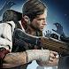ゾンビゲーム:  ZOMBIE SURVIVAL - Shooting Game - Androidアプリ