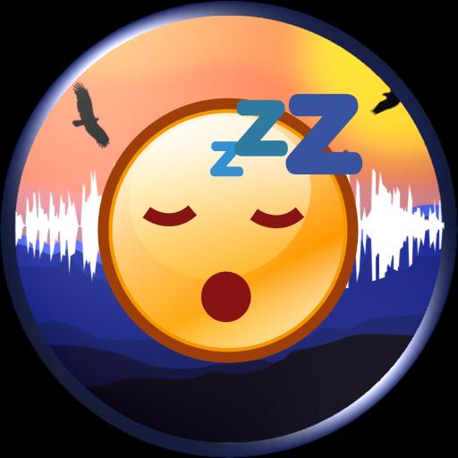 Sleep & relax - white noise (app)