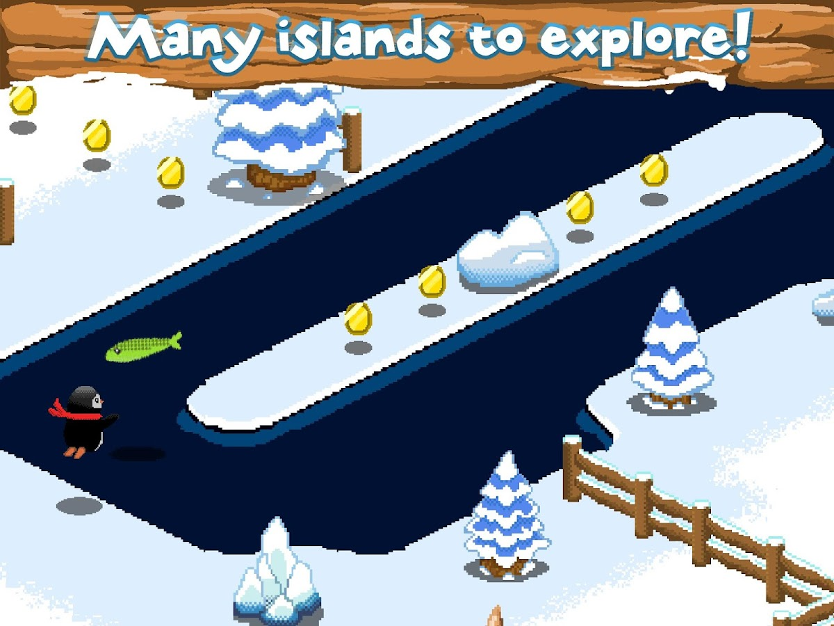 Arctic Adventure Elite- screenshot
