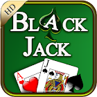 BlackJack -21 Casino Card Game icon