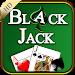 BlackJack -21 Casino Card Game icon