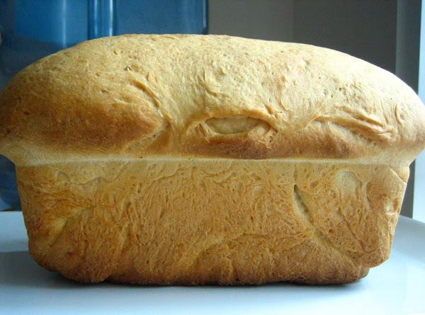 Old Fashioned Potato Bread Recipe