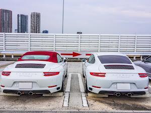 911 991H2 carrera S cabrioletのカスタム事例画像 Paneraorさんの2020年10月04日18:49の投稿