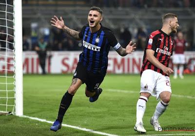 Les supporters belges de l'AC et de l'Inter Milan tirent le bilan de la saison écoulée