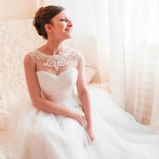 Wedding photographer Aleksandra Krasnozhen (alexkrasnozhen). Photo of 16.08.2016