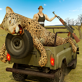 Sniper Hunter Safari Survival