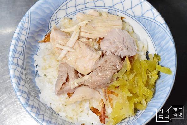 嘉義雞肉飯推薦 劉里長雞肉飯 評價兩極的嘉義雞肉飯推薦 (菜單價錢)