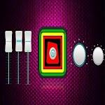 Amharic Music Equalizer Icon