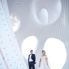 Wedding photographer Dulat Satybaldiev (dulatscom). Photo of 23.08.2018