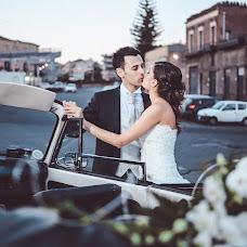 Wedding photographer Fabio Burgio (fbvisuals). Photo of 04.02.2018