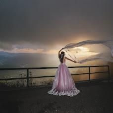 Wedding photographer Giorgi Liluashvili (giolilu). Photo of 02.07.2018