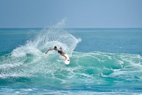 Steady by Daniel Karamoy - Sports & Fitness Surfing ( indonesia, sports, beach, surf )
