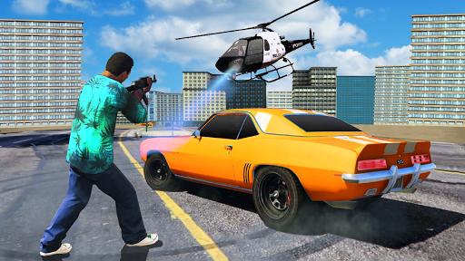 Gangster New Crime Mafia Vegas City 1.0 screenshots 4