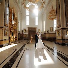 Wedding photographer Evgeniy Kalinovskiy (kalinich24). Photo of 31.10.2018