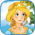 Princess Puzzles Girls Games icon