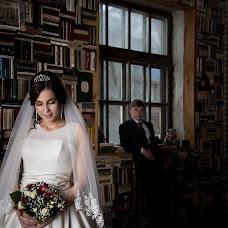 Wedding photographer Nataliya Turova (natanetik). Photo of 15.03.2016
