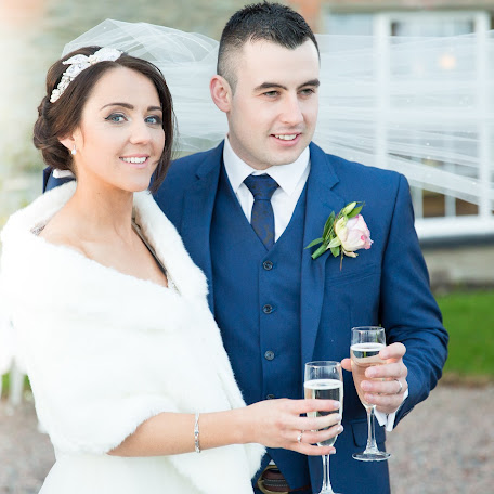 Wedding photographer Modestas Albinskas (ModestasAlbinsk). Photo of 27.02.2017