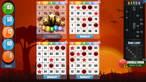 Bingo - Free Bingo Games 2.01.003 screenshots 1