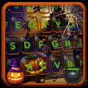 Halloween Festival Keyboard icon